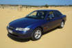 1998 FORD FALCON in NT