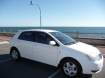 View Photos of Used 2003 TOYOTA COROLLA  for sale photo