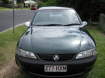 1998 HOLDEN VECTRA in QLD