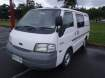 2000 FORD ECONOVAN in QLD
