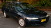 View Photos of Used 1995 FORD FAIRMONT  for sale photo