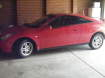 View Photos of Used 2000 TOYOTA CELICA  for sale photo