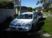 1994 FORD LASER in WA