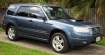 View Photos of Used 2006 SUBARU FORESTER MY 07 XT for sale photo
