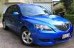 View Photos of Used 2005 MAZDA 3  for sale photo