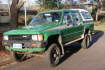 View Photos of Used 1984 TOYOTA HILUX  for sale photo