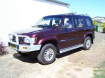 View Photos of Used 2003 HOLDEN JACKAROO NULLABOR for sale photo