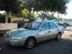 2000 TOYOTA CAMRY in QLD