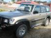 View Photos of Used 2003 NISSAN PATROL  for sale photo