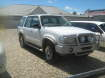1999 FORD EXPLORER in QLD