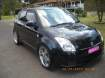 View Photos of Used 2006 SUZUKI SWIFT  for sale photo