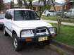 View Photos of Used 1992 SUZUKI VITARA jlx for sale photo