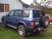 View Photos of Used 1998 NISSAN PATROL  for sale photo