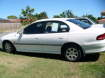 1998 HOLDEN BERLINA in QLD