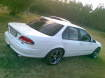 View Photos of Used 1998 FORD FAIRMONT Ghia for sale photo