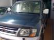 View Photos of Used 2001 MITSUBISHI PAJERO Exceed NM for sale photo