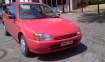 View Photos of Used 1998 TOYOTA STARLET  for sale photo