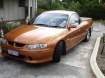 View Photos of Used 2001 HOLDEN UTE  for sale photo