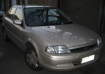 2000 FORD LASER in NSW