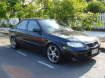 View Photos of Used 2003 MAZDA 323 Protege for sale photo