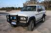 View Photos of Used 1989 TOYOTA LANDCRUISER  for sale photo