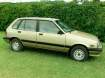 1989 HOLDEN BARINA in QLD
