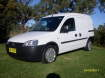 View Photos of Used 2006 HOLDEN COMBO  for sale photo