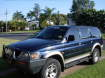 2001 MITSUBISHI CHALLENGER in QLD