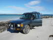 View Photos of Used 1995 LANDROVER DISCOVERY  for sale photo