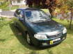 View Photos of Used 1999 MAZDA 323  for sale photo