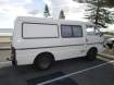 1998 FORD ECONOVAN in WA