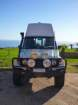 View Photos of Used 2000 TOYOTA LANDCRUISER Troopcarrier HZJ78  for sale photo