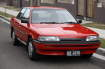1991 TOYOTA CAMRY in NSW
