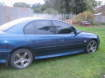 2002 HOLDEN COMMODORE in VIC