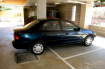 View Photos of Used 1995 FORD LASER sedan for sale photo