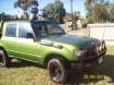 1996 TOYOTA LANDCRUISER in WA