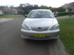 View Photos of Used 2003 TOYOTA CAMRY Alrise for sale photo