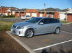 View Photos of Used 2009 HOLDEN COMMODORE SS for sale photo