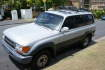 View Photos of Used 1991 TOYOTA LANDCRUISER  for sale photo