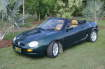 View Photos of Used 1997 M G. F MG 1.8i for sale photo
