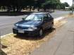 1996 HYUNDAI COUPE in VIC