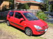 2007 HYUNDAI GETZ in VIC