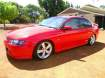 2003 HOLDEN COMMODORE in NSW