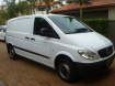 View Photos of Used 2004 MERCEDES VITO 109 cdi for sale photo