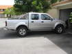 View Photos of Used 2009 NISSAN NAVARA D22 for sale photo