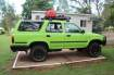 View Photos of Used 1995 TOYOTA 4RUNNER  for sale photo