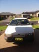 1988 FORD FALCON in NSW