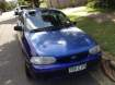1998 FORD FESTIVA in QLD
