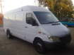 2002 MERCEDES SPRINTER in VIC