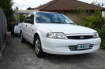 2000 FORD LASER in TAS